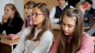 """""""Омские Ястребы"""" приняли участие в акции """"Я - талантлив!"""""""