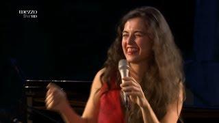 Siivia Perez Cruz - Tonada de luna llena HD (alta calidad)