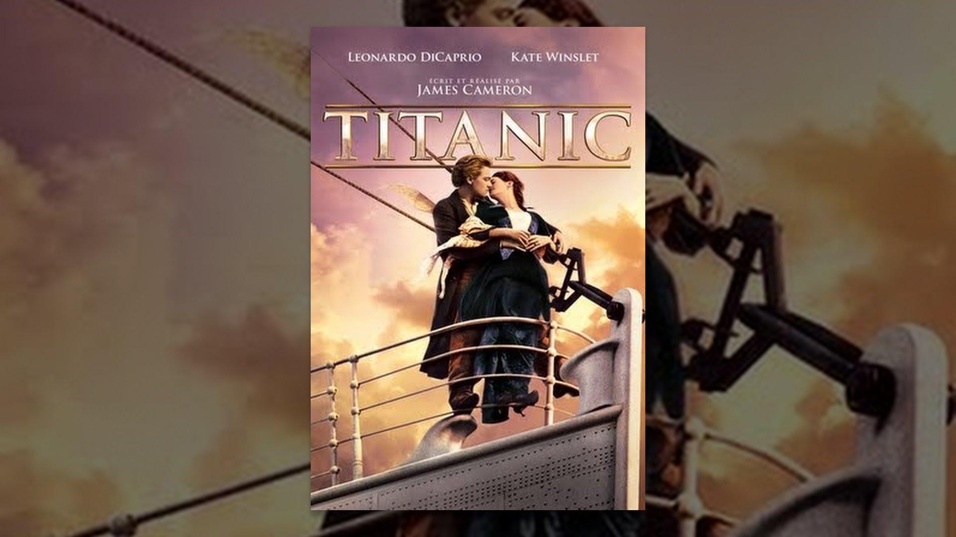 Download Titanic (VF)
