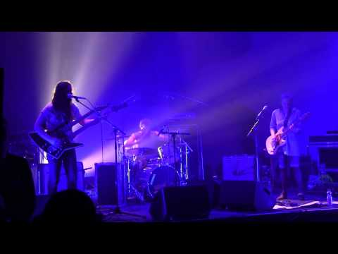 Scout Niblett with Lapdog of Satan live @ Donaufestival (2 von 2)