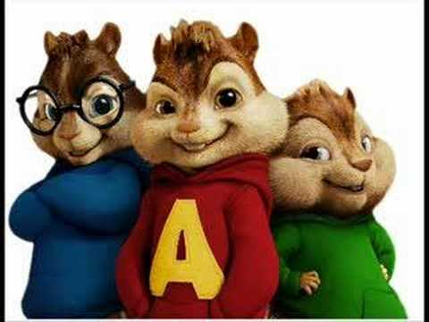 Alvin and the chipmunksBad Day