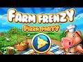 Farm Frenzy Pizza Party Trailer