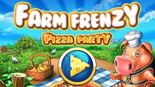 Farm Frenzy Pizza Party Download Full Version Free