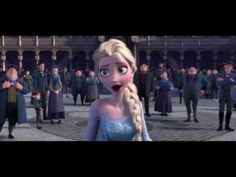 La reine des neiges 39 extrait de la fin 39 fr 1080p hd doovi - Fin de la reine des neiges ...