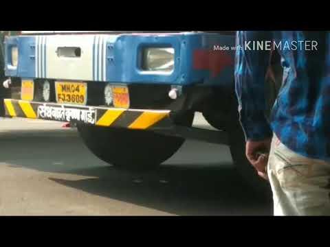 accident happen in east highway on friday ( thane kopric bridge)