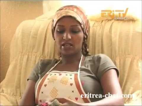 Eritrean Sidra Movie - 3 May 2014 - Eritrea TV