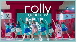 [KWF 2018] GOOD DAY (굿데이) - Rolly   Dance Cover by DANDELION
