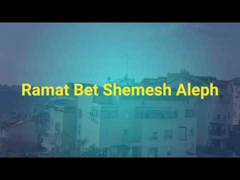 Ramat Beit Shemesh