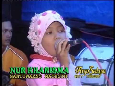 Sholawat Caping Gunung, Rebana Nur Kharisma Matesih