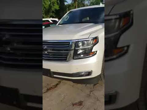 Parks Ford Gainesville >> 2013 Ford F 150 And The 2018 Chevrolet Tahoe Premiere At Parks Ford Lincoln Of Gainesville