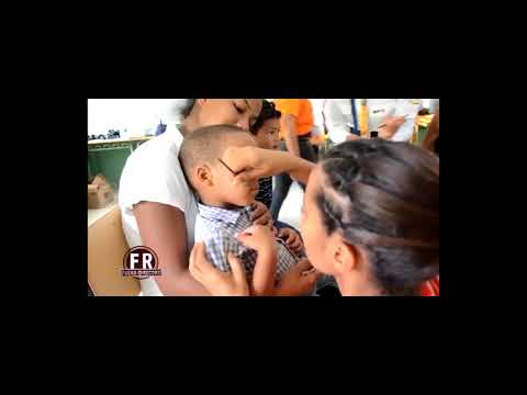 Programa Fuera de Récord fundación doña Rosa sinónimo de rescate en Castillo