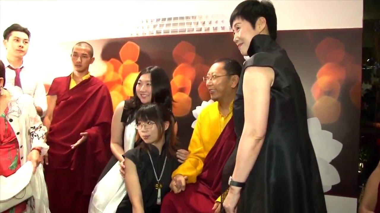 shyalpa tenzin rinpoche biography of mahatma