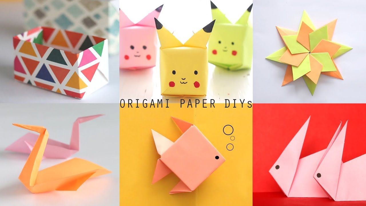 Educational Colours Origami Paper Printed 200 Pack | Officeworks | 720x1280