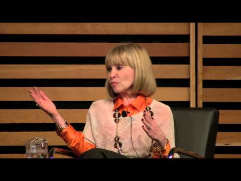 Star Talks: Sherry Cooper | January 31, 2013 | Appel Salon | Part 1 | Full Episode