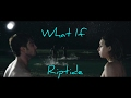 Wallace/Chantry (The F Word / What If) - Riptide