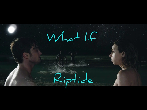 WallaceChantry The F Word  What If  Riptide