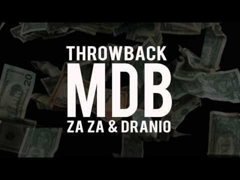 MDB - Gangsta Beats