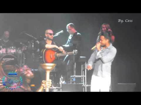 Romeo Santos - Our Song (Live Auditorio Nacional 26/Junio/13) HD
