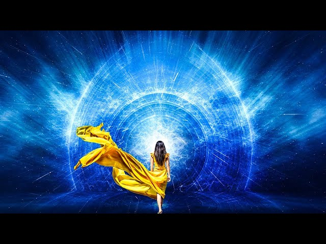 963 Hz God's Healing Frequency ! Manifest Deepest Healing, Law Of Attraction, Solfeggio Miracle Tone