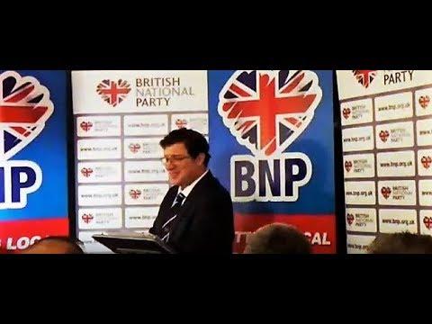 Brexit Speech by David Furness