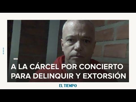 Paso a paso, así fue la captura de Popeye en Medellín. | EL TIEMPO