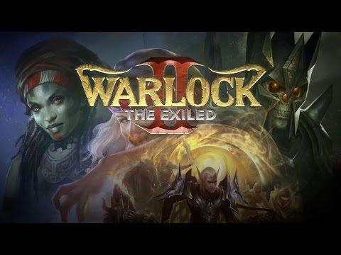 скачать игру Warlock 2 The Exiled - фото 6