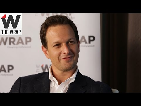 Josh Charles on 'The Good Wife', 'Adult Beginners'