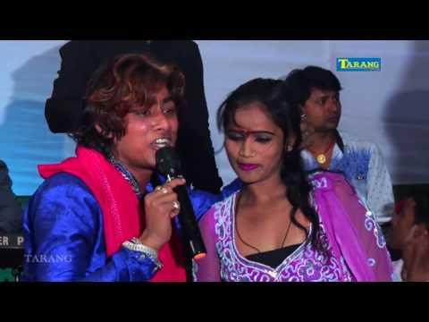 भोजपुरी सोहर गीत - खेसारी लाल २  नाचते और गाते हुए - SOHAR GEET - BHOJPURI VIDEO SONG