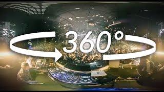 Vogue Club 360° VR