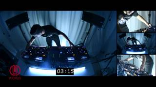 Modus Dj mixing 50 SONGS in 5 MINUTES !!!