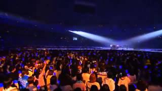 Sapphire Blue Ocean Super Junior SS4 In Tokyo Dome