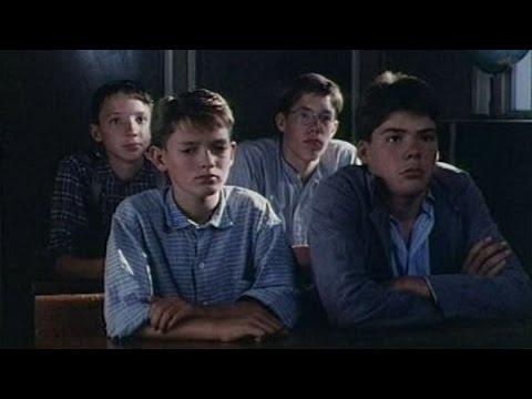 the freshmen gay movie