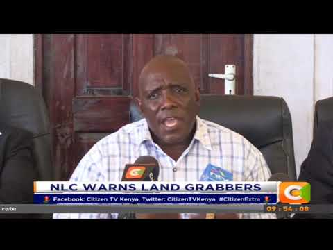 Citizen Extra:Tononoka land grabbers warned of title revocation