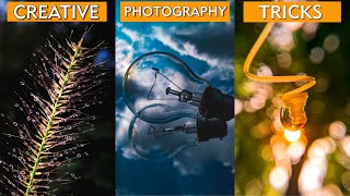5 WOW Mobile Photography tips & tricks to go Viral on Instagram ⚡ Amazing Home Photography ideas