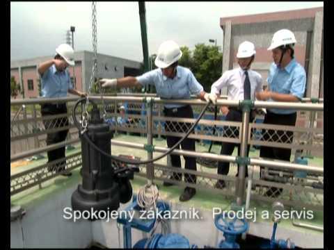 K+H Čerpací technika s.r.o. - HCP Prezentace komplet