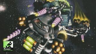 Galaxy Trucker Gameplay Runthrough