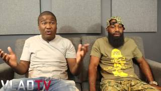 Download DNA on 50 Joking on Floyd's Reading: 50 Is Hilarious MP3 song and Music Video