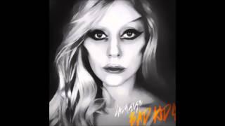Bad Kids (Official Instrumental) - Lady Gaga