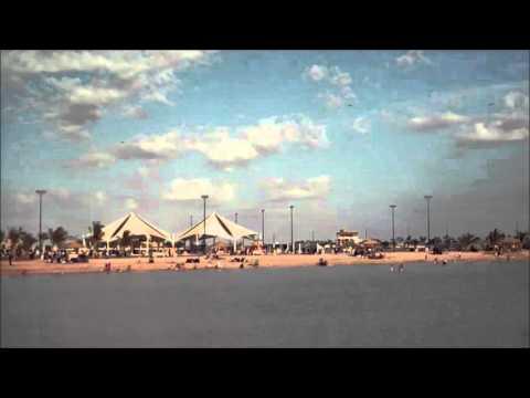 First Saudi Arabia Marine Park in Dhahban near Bay of Salman