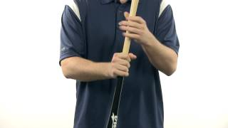BWP Adult Maple Wood Fungo Bat: BWPFUN