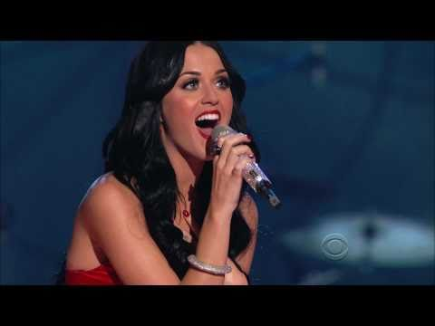 Katy Perry - Firework [Live] (The 12th...