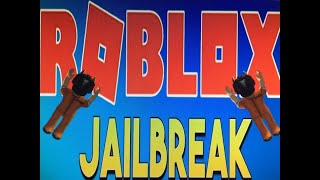 Roblox - The Week Of Jailbreak - Day 1