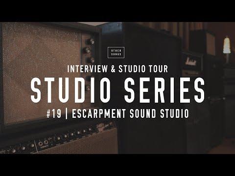 Studio Tour: Escarpment Sound Studio - OtherSongsMusic.com