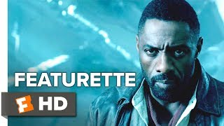The Dark Tower Featurette - The Legacy of the Gunslinger (2017) | Movieclips Coming Soon