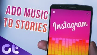How to Add Background Music to Instagram Stories | Guiding Tech