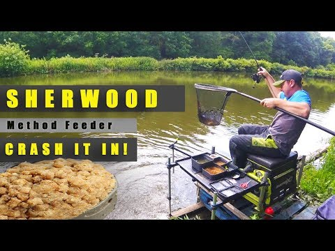 CRASHING IN THE FEEDER! Method Feeder Fishing Essentials