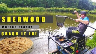 CRASHING IN THE FEEDER! Method Feeder Fishing Essentials
