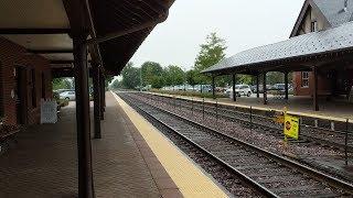 Найди железнодорожную станцию на Google Maps