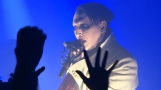 "Marilyn Manson - ""Deep Six"" (Live in Los Angeles 10-31-14)"