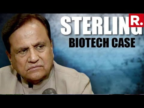 Ahmed Patel's Son Summoned By ED In Sterling Biotech Case